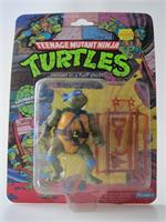 TMNT (CARDED)