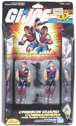 Carded Figures
