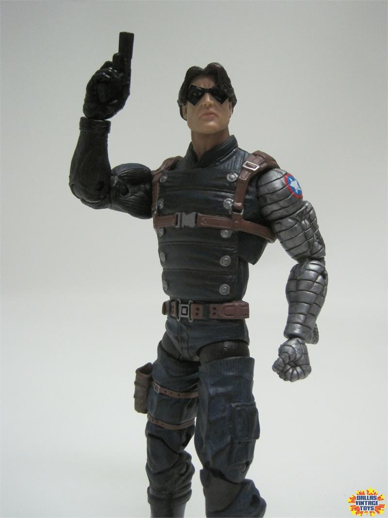 Marvel Toys R Us : Hasbro toys r us exclusive marvel legends loose