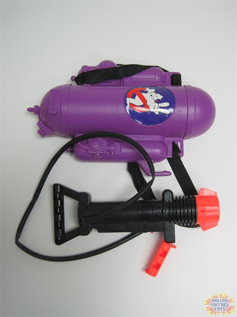 1989 Kenner The Real Ghostbusters ECTO-CHARGER PACK