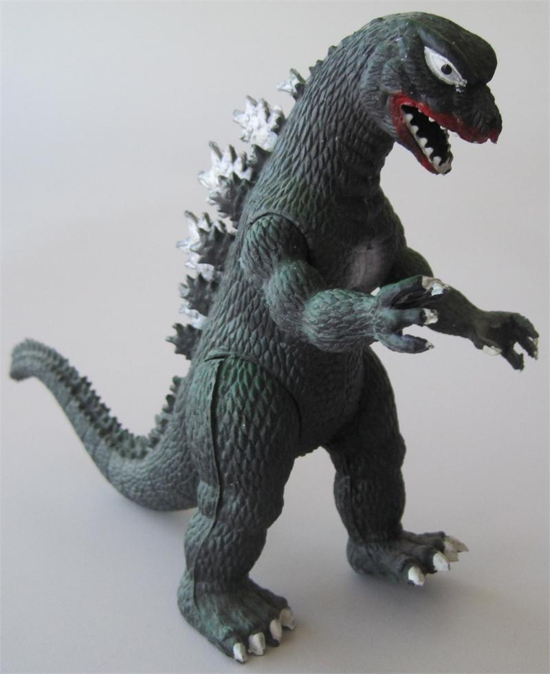 Godzilla toys : Godzilla! : Pinterest : Godzilla Toys ...