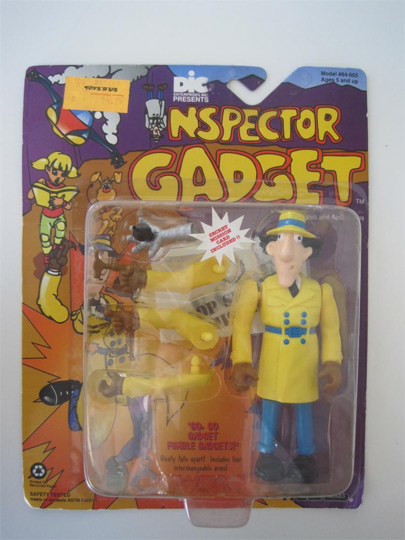 Gaget Toys 64