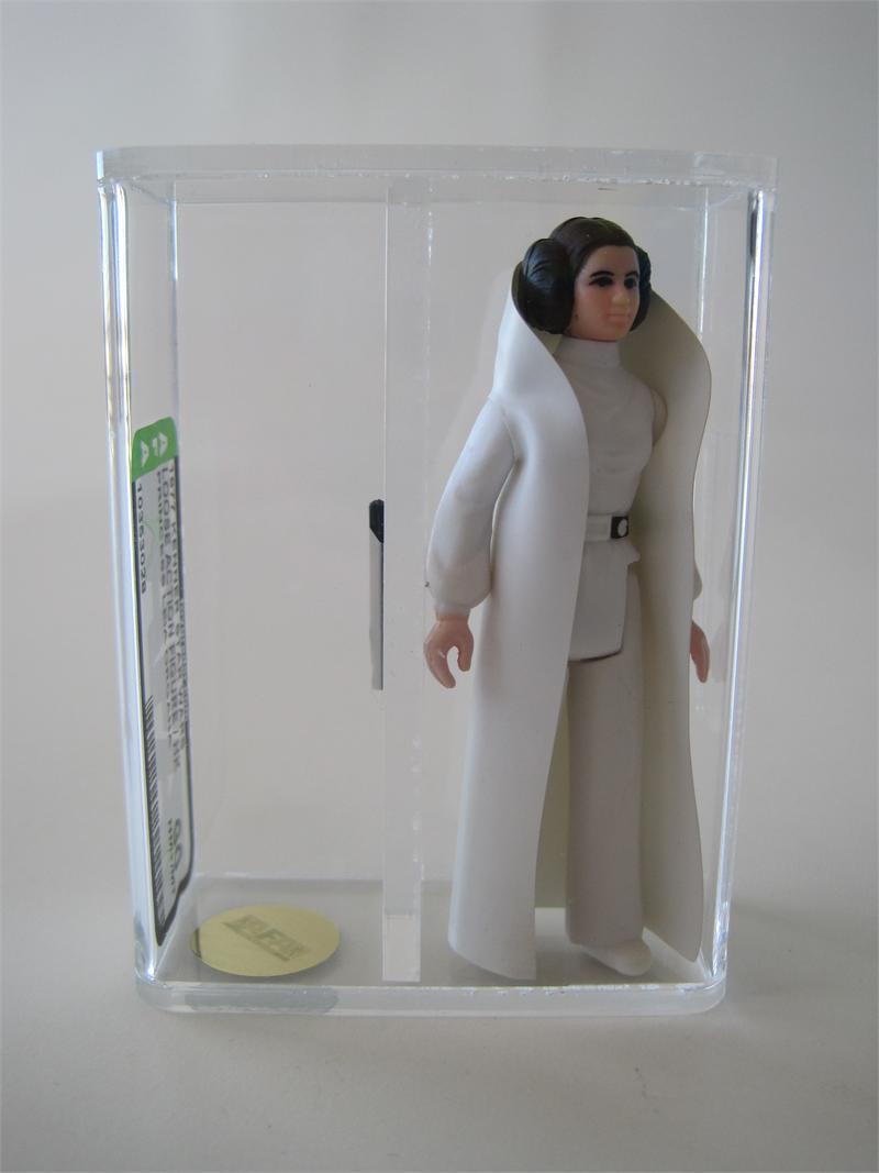 1978 Kenner Star Wars Loose 12-Inch Figure / HK Princess