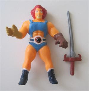Mini Thundercat on Thundercats Ljn 1985 Mini 2  Lion O