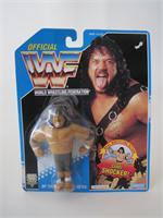 1993 hasbro wwf samu of the head shrinkers - Playmobil samu ...