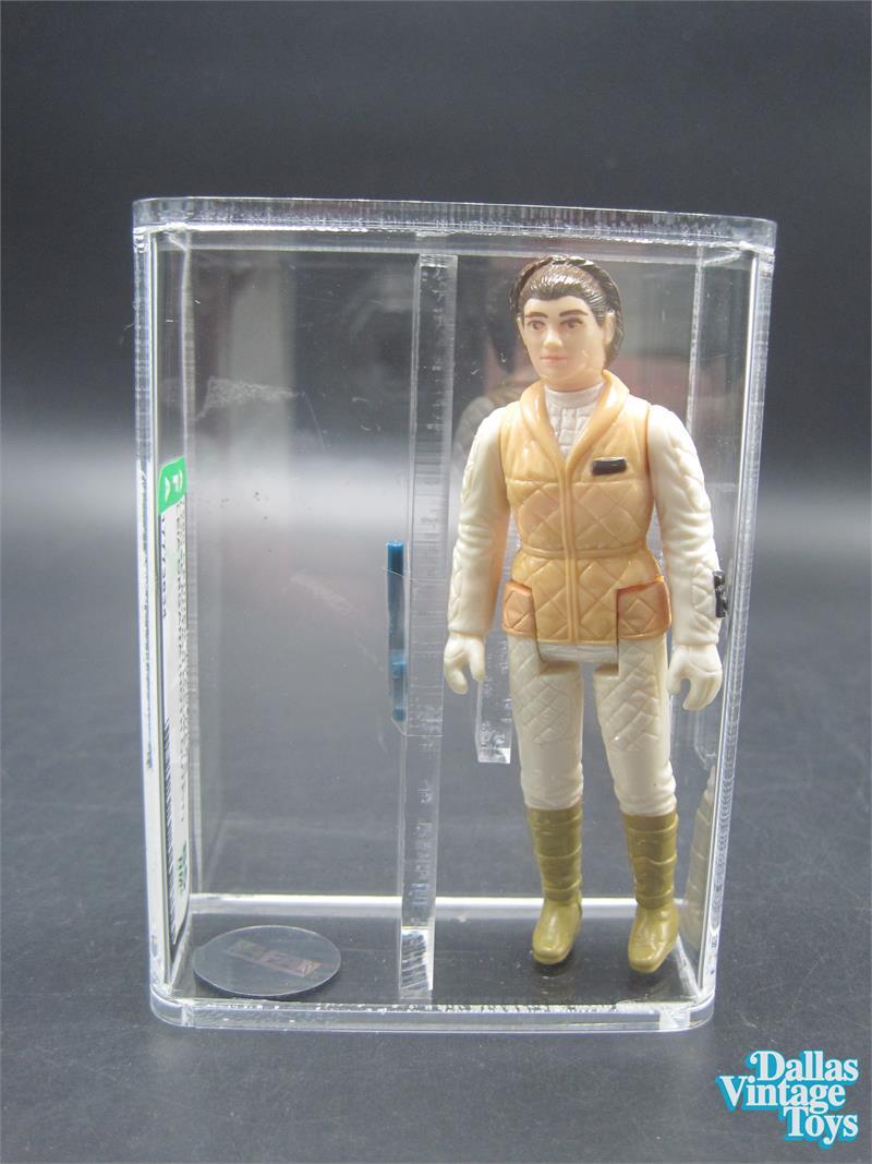 1980 Kenner Star Wars Loose Action Figure / HK Leia