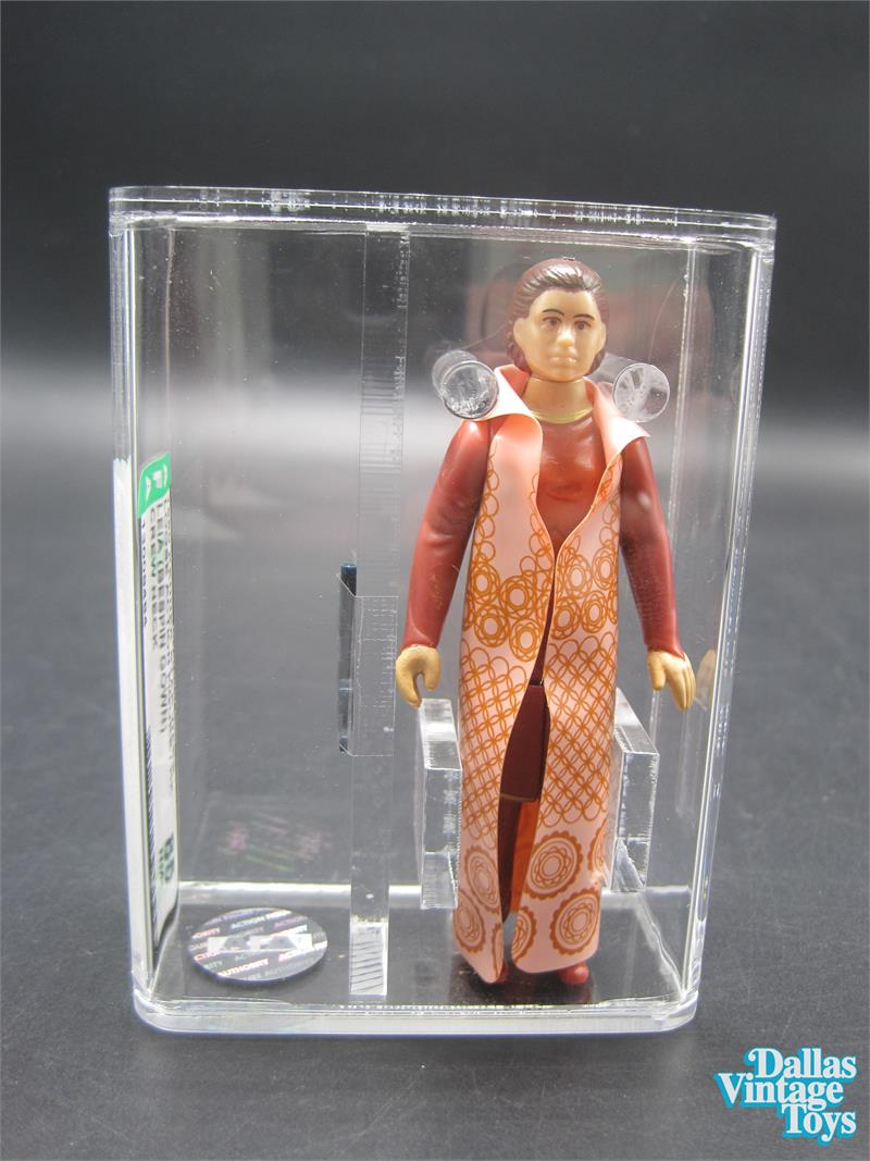 1980 Kenner Star Wars Loose Action Figure / HK Leia Organa