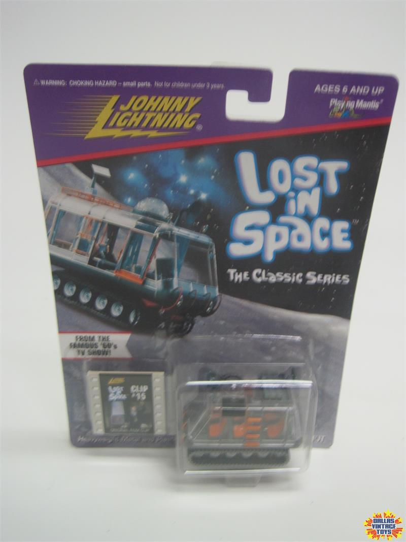1998 Playing Mantis Johnny Lightning Lost in Space The