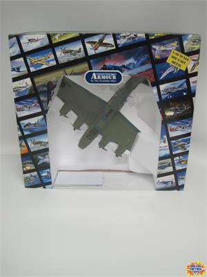 Collection Armour by the Franklin Mint 1/48 Scale B17