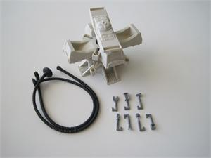 Star Wars VEHICLE MAINTENANCE ENERGIZER TOOL spare vintage Kenner 1982 mini-rig