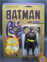 Toy Biz Batman Action Figure with Bat-Rope in Sealed Package