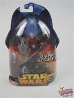 Lot 20PCS Star Wars 2005 Darth Vader Lightsaber Revenge Of The Sith ROTS Figure